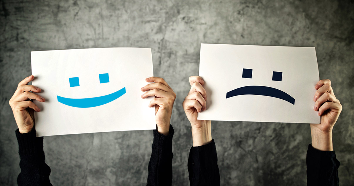 Негативные отзывы об интернет-магазине: как реагировать правильно