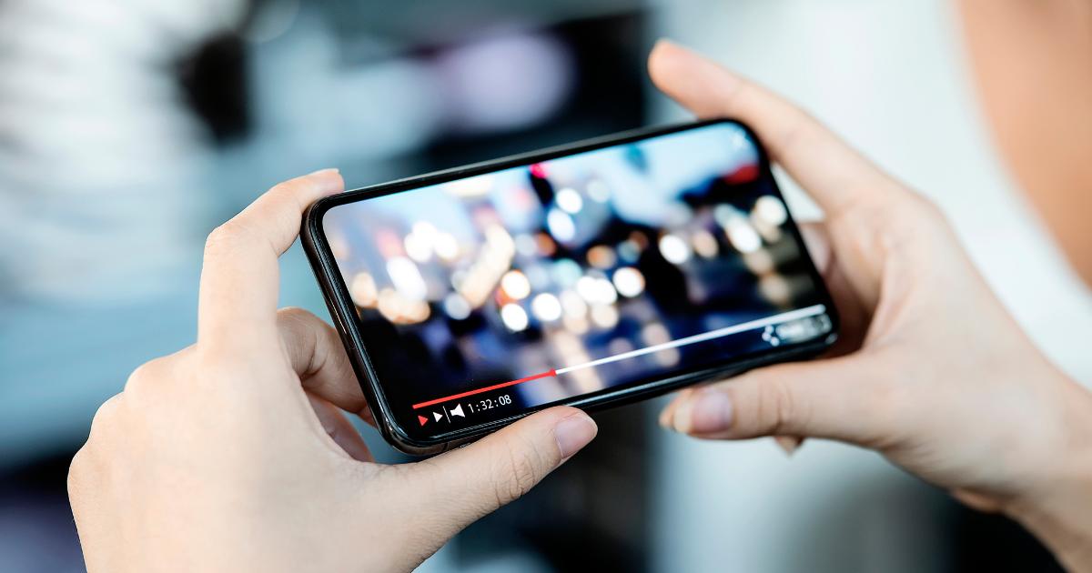 5 перспективных форматов видеорекламы: где и как размещать свои ролики
