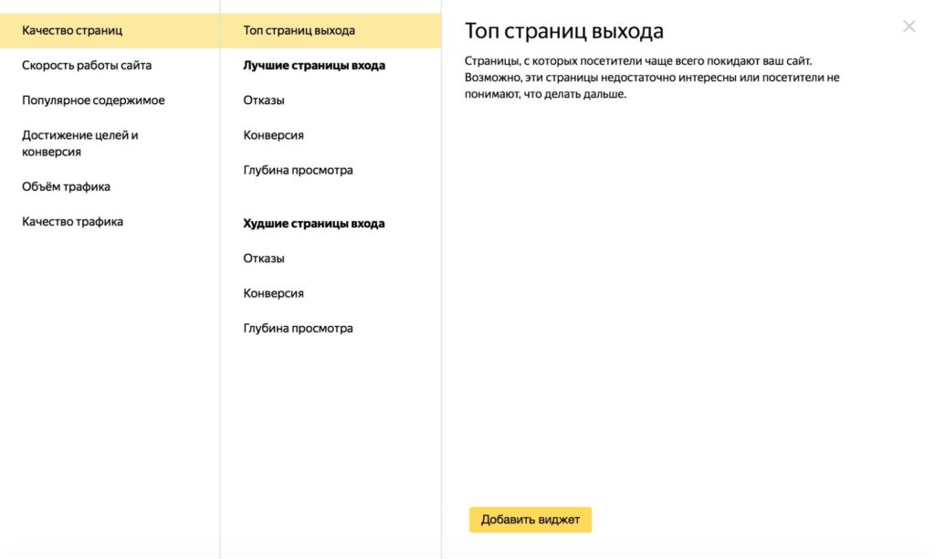 Как настроить Яндекс.Метрику: полная инструкция