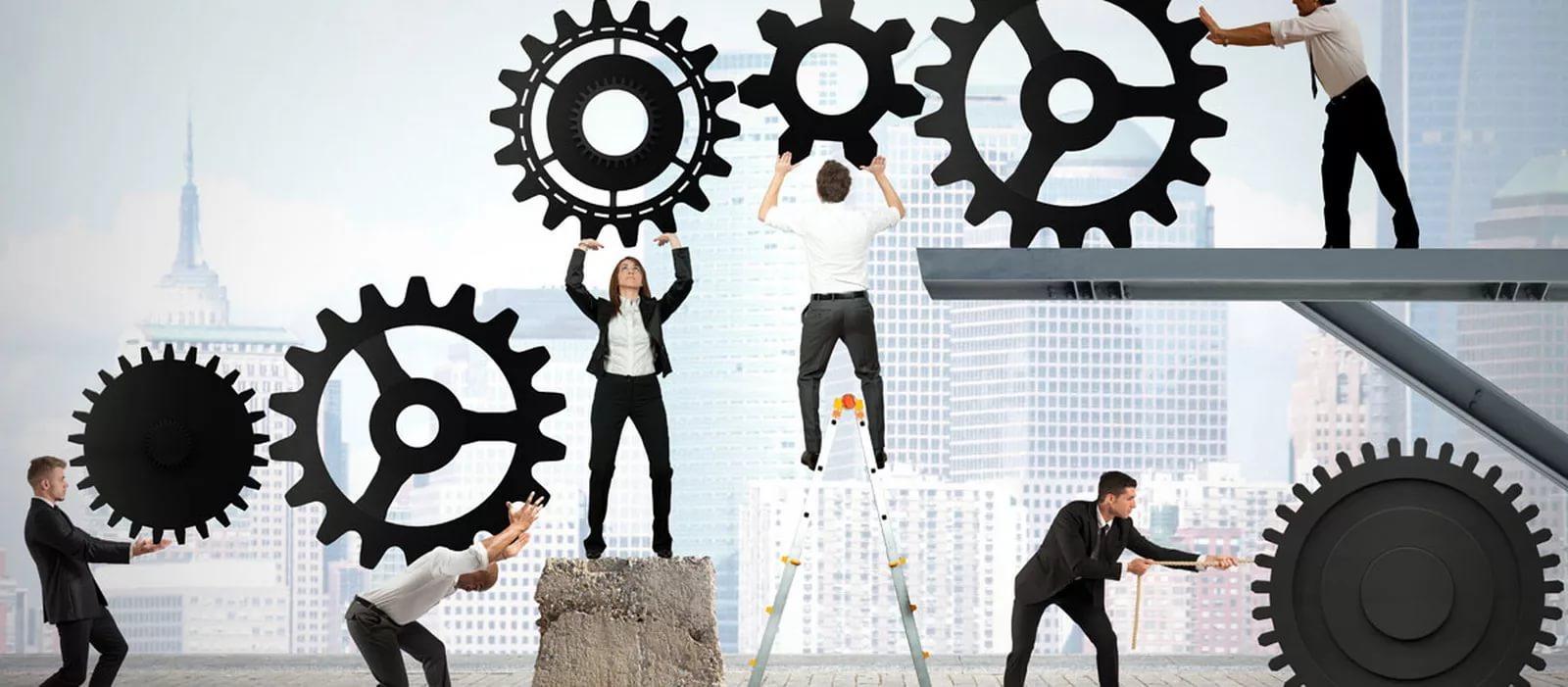 Стандартизация процессов в рекламном агентстве: как упростить работу, если вы не в топ-100