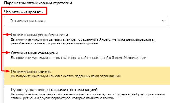 Автоматические стратегии Яндекс.Директа 2020: как выбрать и настроить