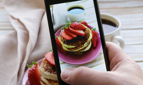 Как рекламировать свой бизнес с помощью историй в Instagram