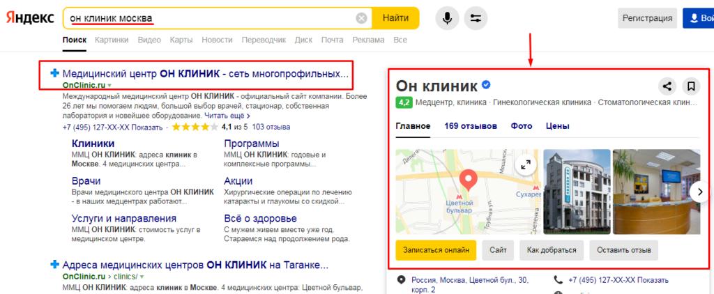 Гайд по Яндекс.Справочнику