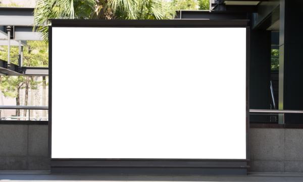 Новый рекламный инструмент в myTarget – цифровая наружная реклама (DOOH): обзор возможностей